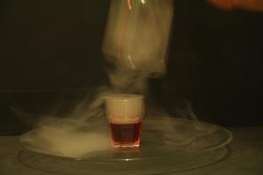 ristorante le mura_bicchiere
