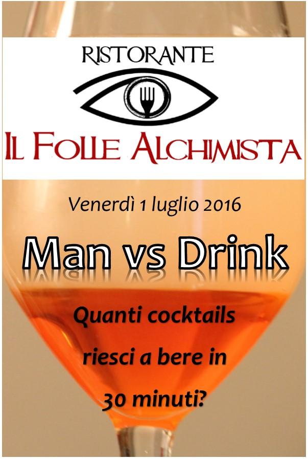 nuovo vOLANTINO MAN VS DRINK